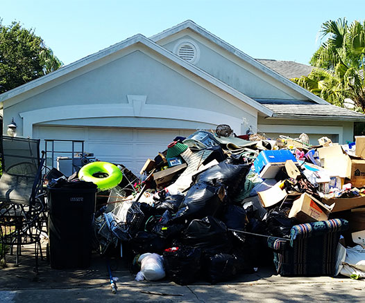 junk removal services in New York