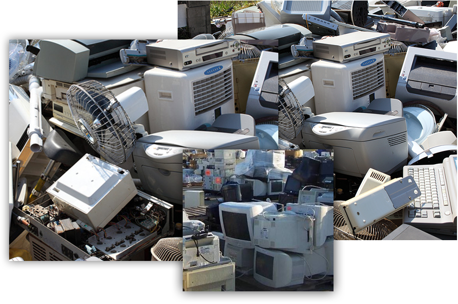 Electronics Recycling - Electronics Recycling Los Gatos