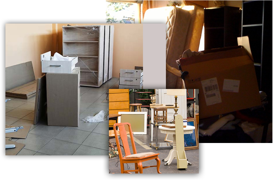 Furniture Removal - Furniture Removal Palo Alto