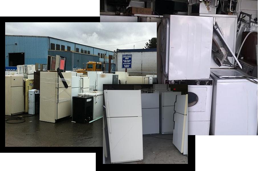 Refrigerator Removal - Refrigerator Removal Los Gatos