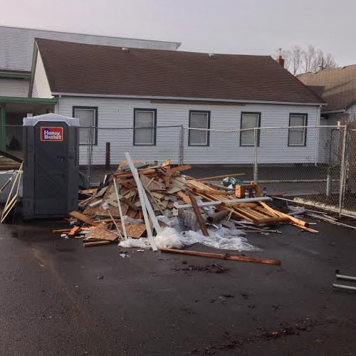 construction clean up cost per square foot - Junk Removal Service Douglaston Beach Queens ny