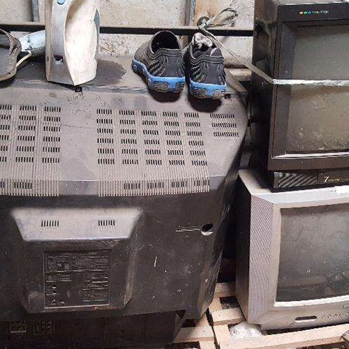 junk tv removal Park Slope Brooklyn