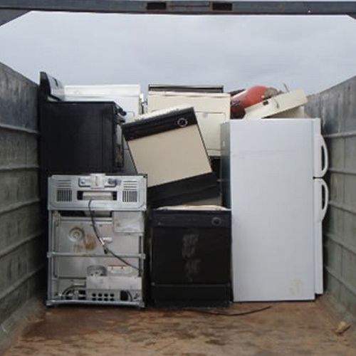 refrigerator removal - Junk Removal Service Douglaston Beach Queens ny