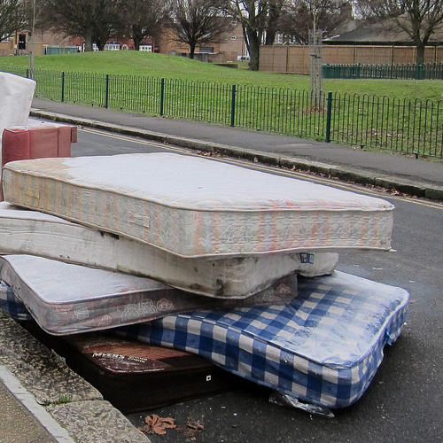 where-to-dispose-of-mattress