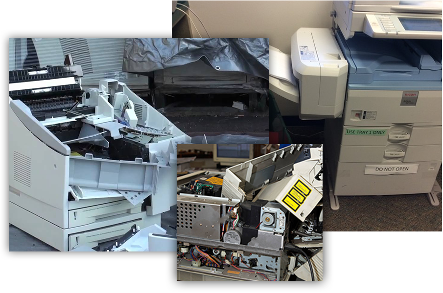 Printer Recycling 2 - Printer Recycling Cupertino