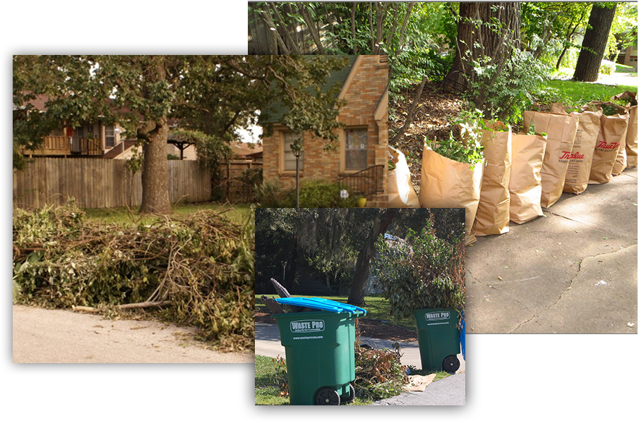Yard Waste Removal - Yard Waste Removal Morgan Hill