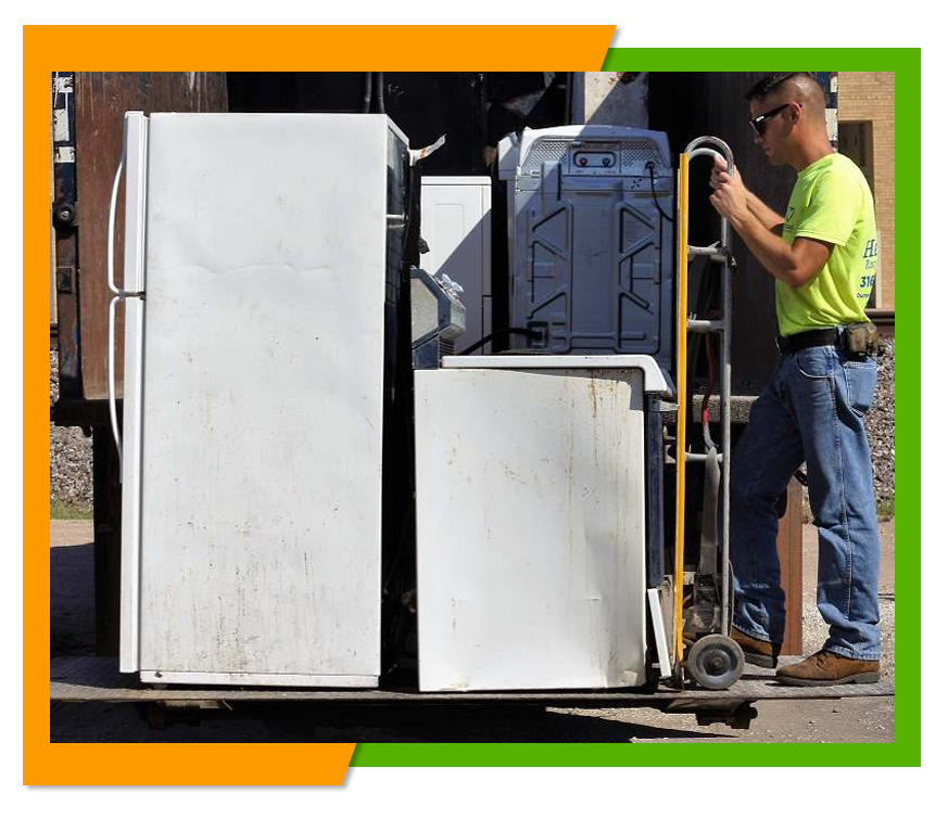 Appliance Removal Nyc Junk Removal Services New York