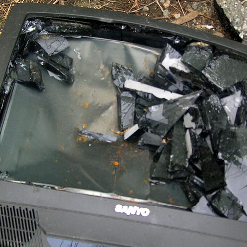 broken-tv-recycling-for-cash