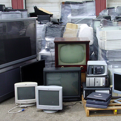 free-junk-tv-removal