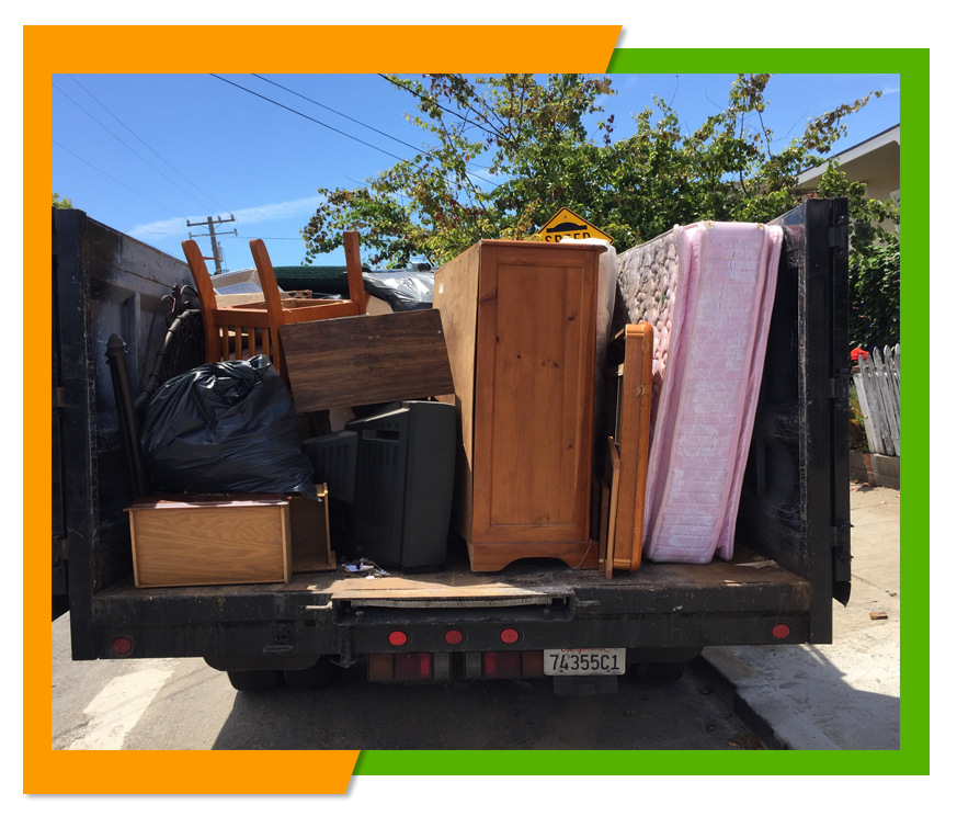 furnituer - Furniture Removal Cupertino