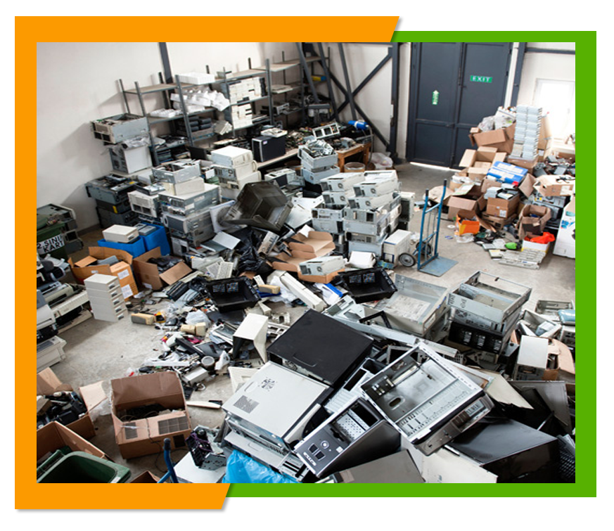 imageside - Electronics Recycling Los Gatos