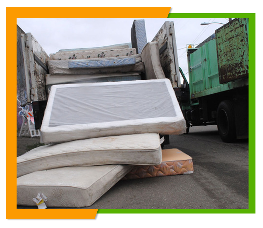 mattress - Mattress Disposal Los Gatos