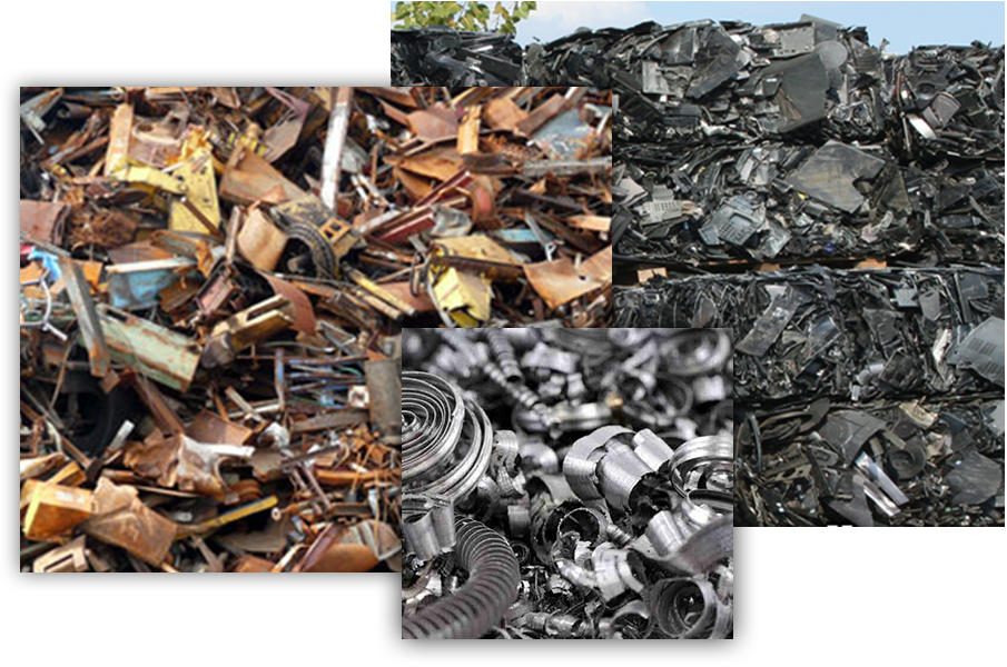 scrap metal recycle center 2 - Scrap Metal Recycling Mountain View