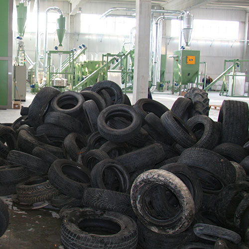 tire recycling machine price - Tire Recycling Sunnyvale