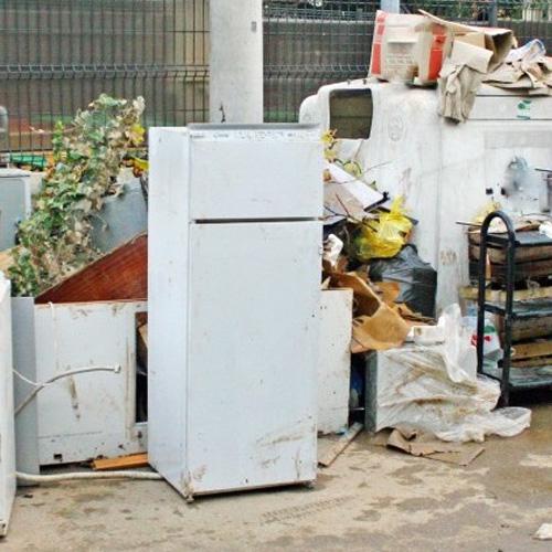 appliance-disposal