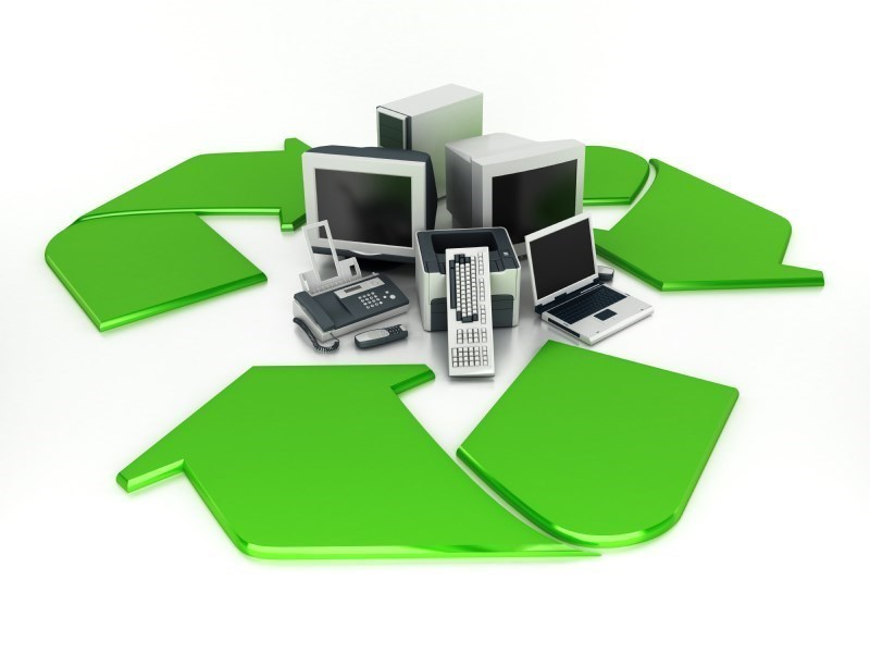 electronic-recylcing