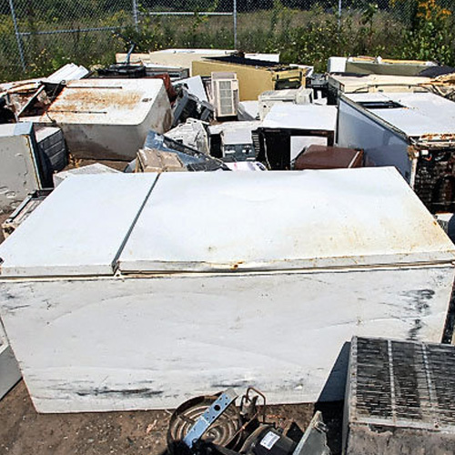 refrigerator-disposal